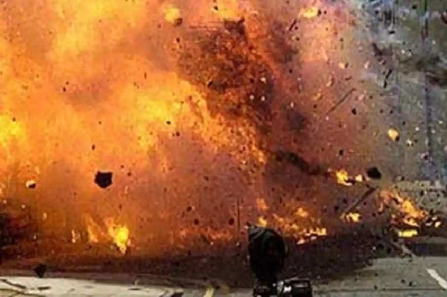 Blast possibly accidental, Bengal minister may not be target: CID officer- India TV Hindi