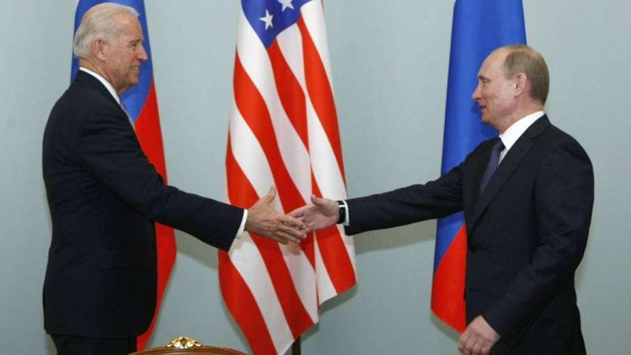 Joe Biden warns Vladimir Putin, Joe Biden, Vladimir Putin, Joe Biden Russia, Vladimir Putin Russia- India TV Hindi
