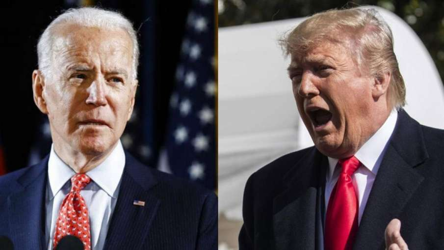 Joe Biden Paris Agreement, Paris Agreement Rejoins, US Rejoins Paris Agreement- India TV Hindi