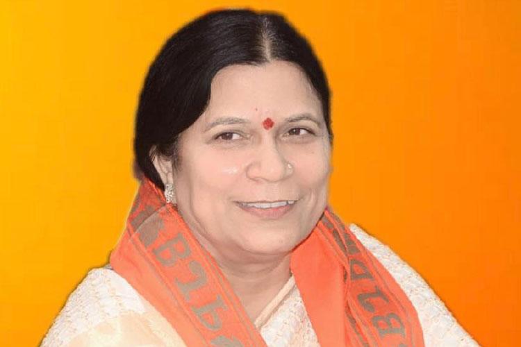 यूपी की BJP विधायक को...- India TV Hindi