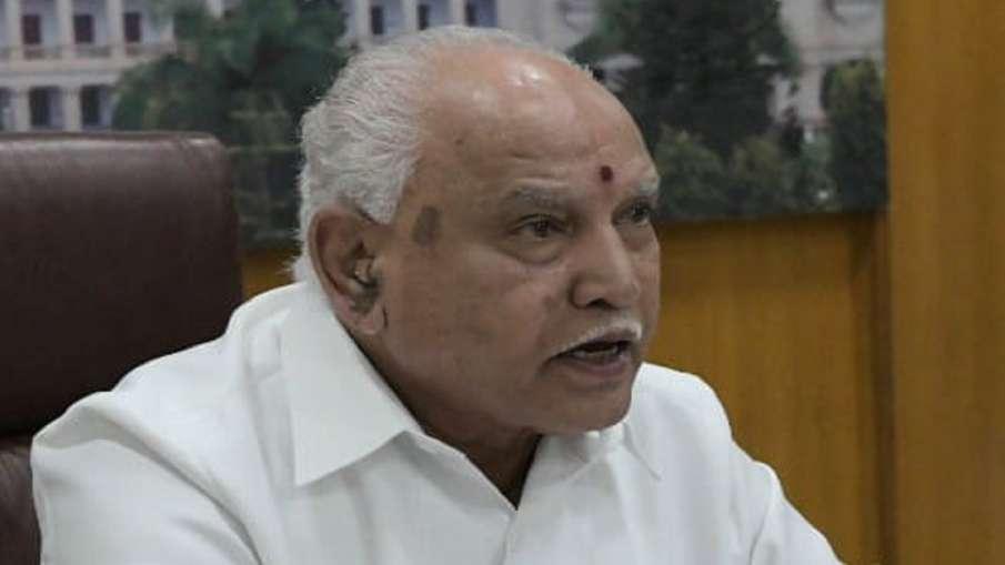Karnataka CM Yediyurappa statement on water to increase BJP problems in Tamil nadu क्या तमिल नाडु मे- India TV Hindi