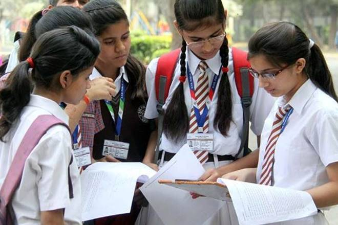 CBSE allowed schools to conduct 9th and 11th...- India TV Hindi