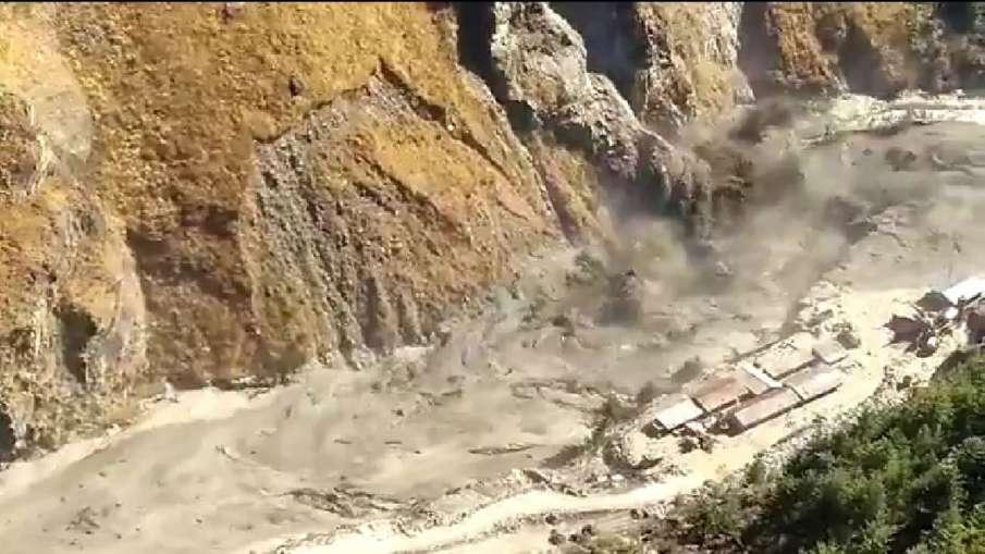 उत्तराखंड में फिर आई भारी तबाही, वित्त मंत्री ने कहा- राज्य सरकार की हर संभव मदद की जाएगी- India TV Hindi