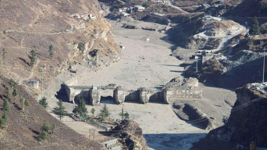 जोशीमठ जोशीमठ में धौली गंगा नदी का जल उच्च स्तर पर: सीडब्ल्यूसी अधिकारी- India TV Hindi