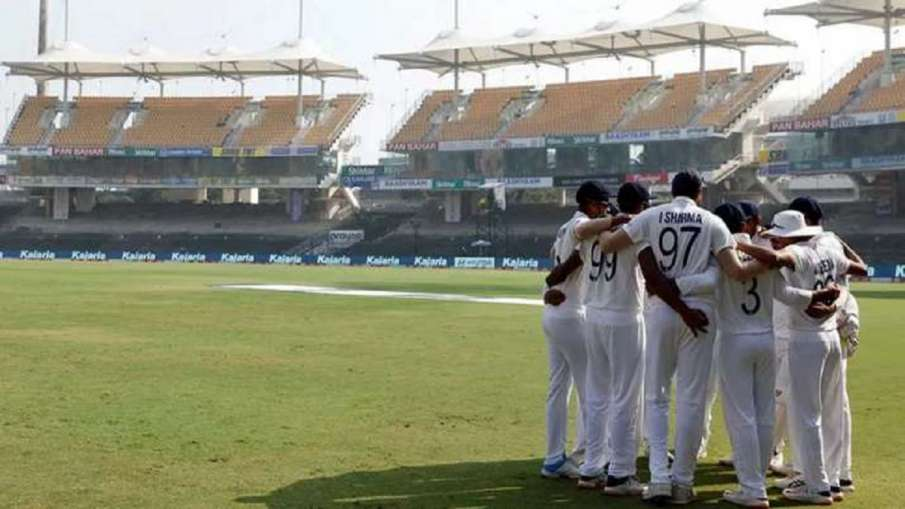 IND v ENG : दूसरे टेस्ट के...- India TV Hindi