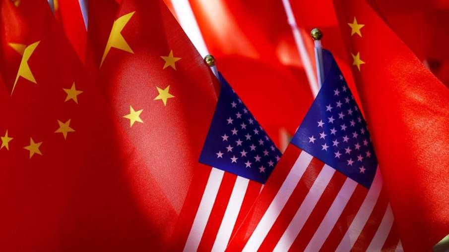 United States Congress, United States Congress China, Chinese Propaganda Act, China Propaganda- India TV Hindi