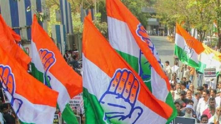 Gujrat Municipal Election 2021: कांग्रेस...- India TV Hindi