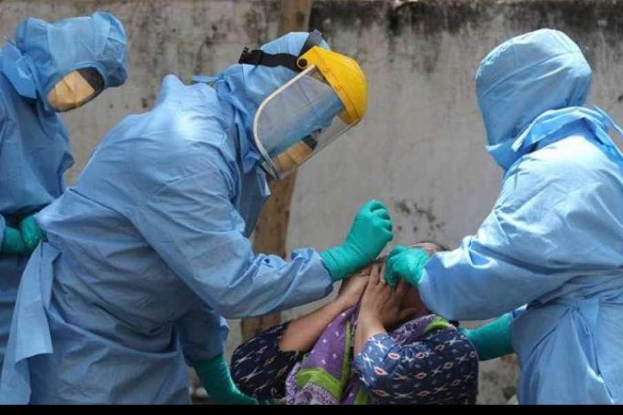 47 more test positive for COVID-19 in Uttarakhand- India TV Hindi