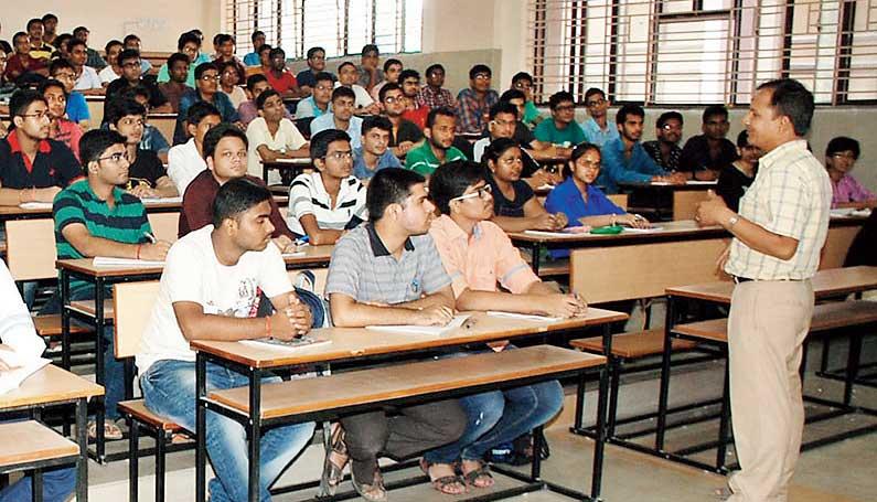 Professors of colleges in Madhya Pradesh will get...- India TV Hindi