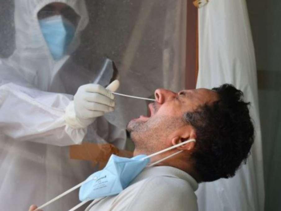 Delhi reports 142 fresh COVID-19 cases; positivity rate 0.22%- India TV Hindi
