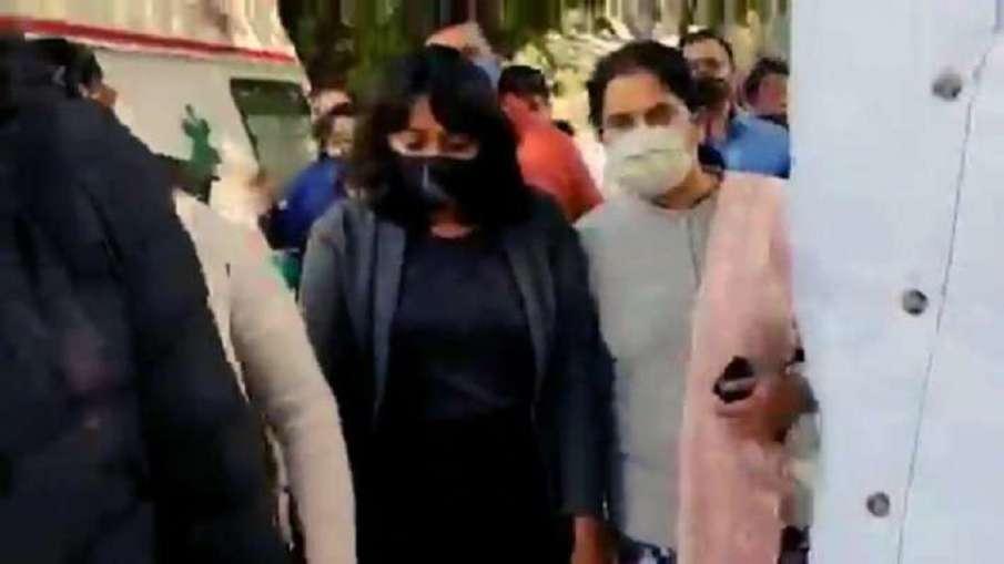 टूलकिट केस: दिशा रवि को लेकर दिल्ली पुलिस ने कोर्ट में किया बड़ा खुलासा- India TV Hindi