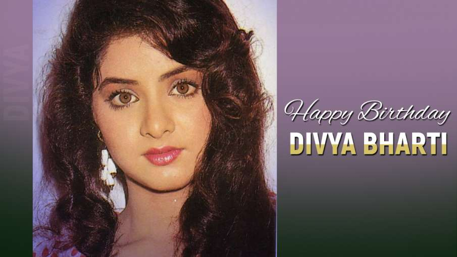 DIVYA BHARTI - India TV Hindi