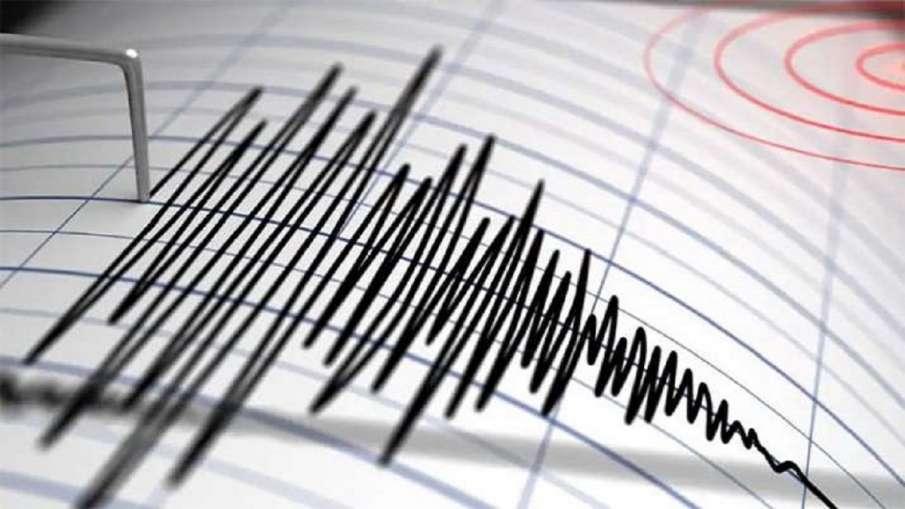 सिक्किम में भूकंप के झटके, रिक्टर स्केल पर तीव्रता 4 मापी गई- India TV Hindi