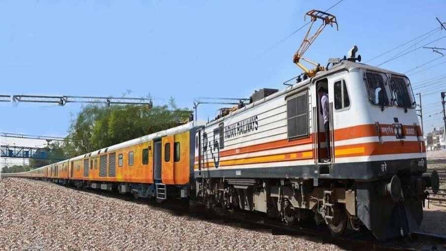 indian railway irctc good news special train delhi anand vihar  to mau uttar pradesh stoppage kanpur- India TV Hindi