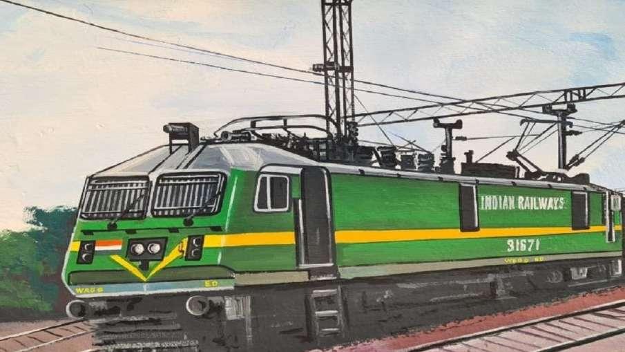 indian railways IRCTC change special trains timings new delhi ranchi varansi mysuru hubli see full l- India TV Hindi