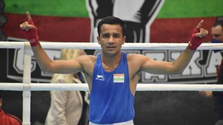 Deepak Kumar lost in the final of Strandja Memorial Boxing Tournament- India TV Hindi