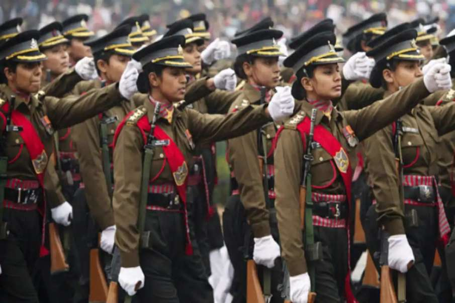 1700 females to join as jawans in Army says Shripad Naik in Rajya Sabha- India TV Hindi