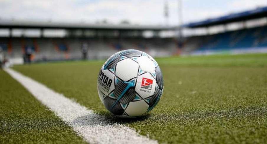 Sports, football- India TV Hindi