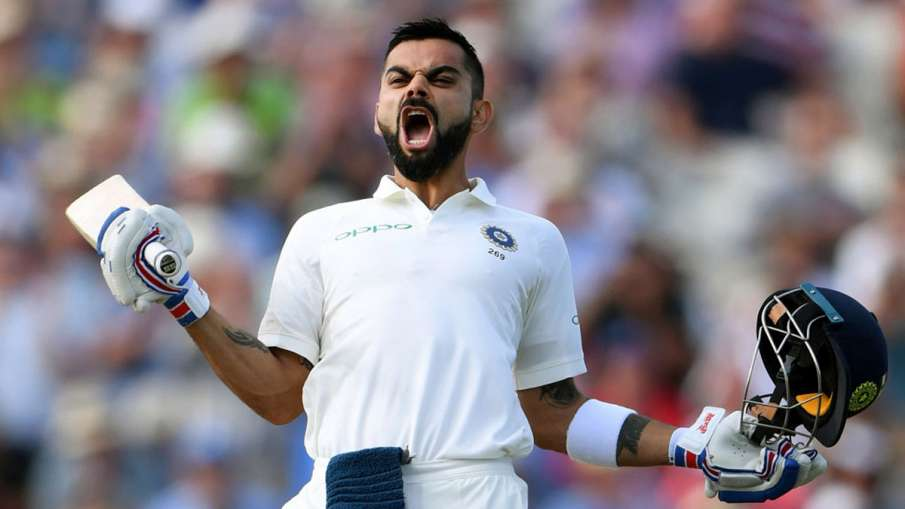Virat Kohli will score 250 runs in next Test vs England, Ashish Nehra predicted- India TV Hindi