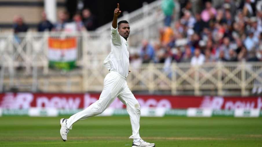 Hardik Pandya Jasprit Bumrah India vs England Playing XI For 3rd Day Night Test- India TV Hindi