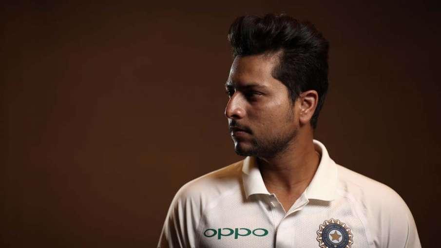 IND vs ENG: Michael Vaughan reprimanded Team India for not feeding Kuldeep Yadav, said this- India TV Hindi