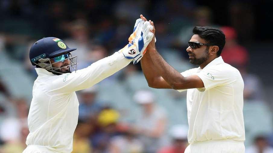 IND v ENG : पंत की दूसरे...- India TV Hindi