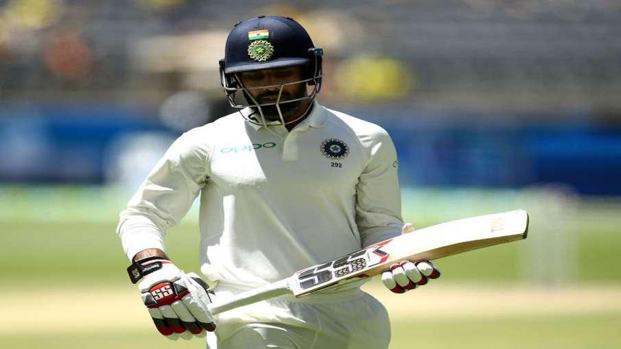 विजय हजारे ट्रॉफी...- India TV Hindi