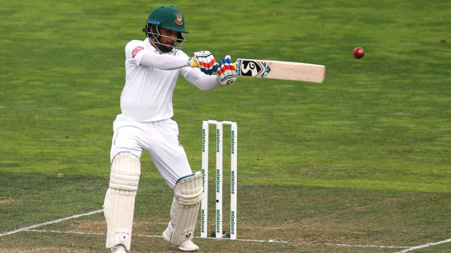 BAN vs WI: Mominul Haque said before the second test, everyone's morale in the team is high- India TV Hindi