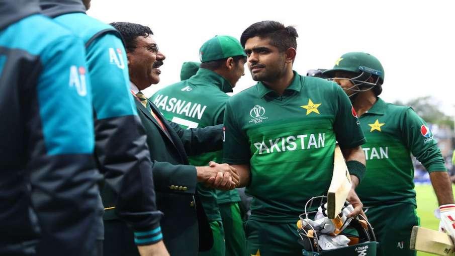पाकिस्तान टीम को...- India TV Hindi