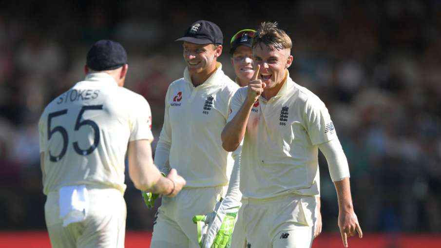 Sam Curran Not Available For India vs England Test Series- India TV Hindi