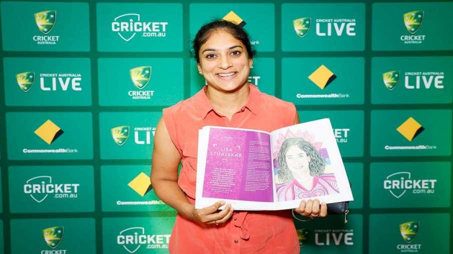 लिसा स्टालेकर...- India TV Hindi