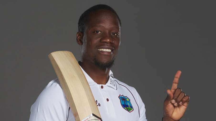BAN vs WI 2nd Test: West Indies scored 223 runs after losing 5 wickets on the first day- India TV Hindi