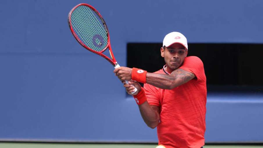 Sumit Nagal will face Berankis in the first round of Australian Open- India TV Hindi