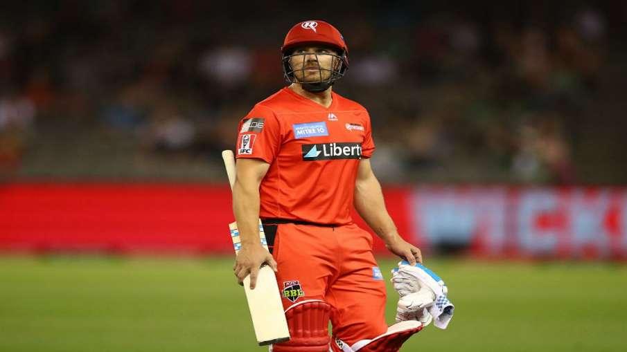 IPL नीलामी में एरोन...- India TV Hindi