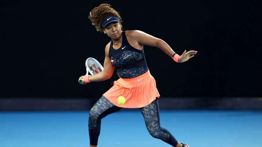 Australian Open 2021: Naomi Osaka Simona Halep also reached third round- India TV Hindi