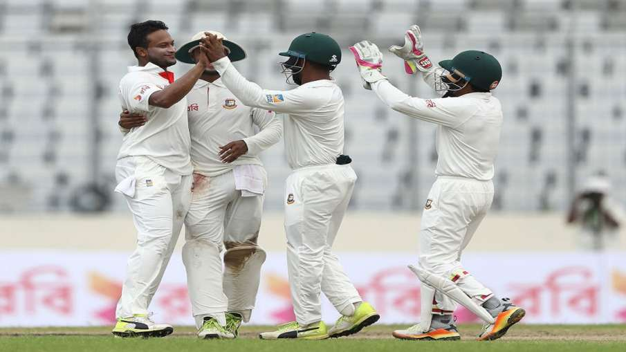 BAN v WI : विंडीज के खिलाफ...- India TV Hindi
