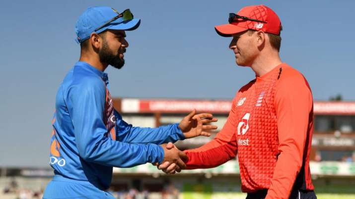 Big update on India England ODI series, know what changed - India TV Hindi