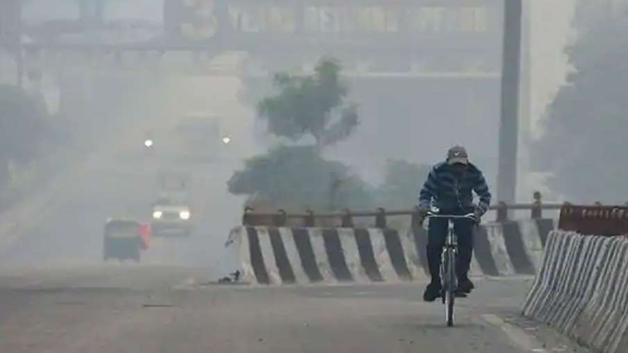 Ghaziabad air quality, Greater Noida air quality, Noida air quality, Faridabad air quality- India TV Hindi