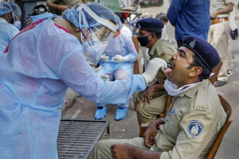 Guj reports 263 fresh COVID-19 cases; 270 recover,no new death- India TV Hindi