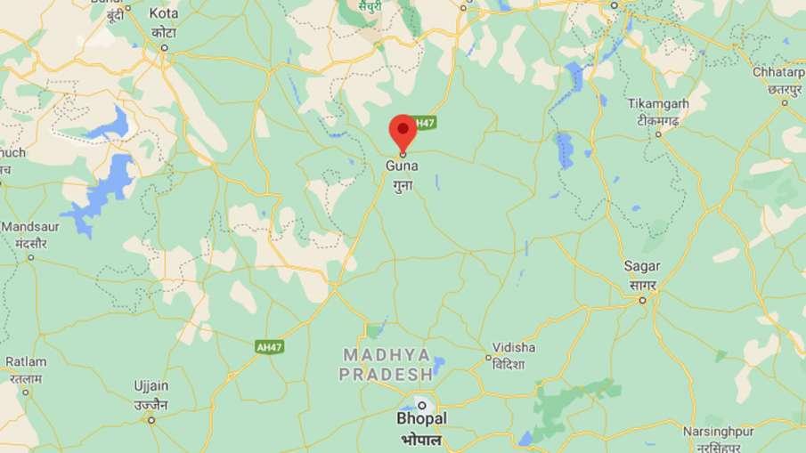 Guna Bonded labourers, Madhya Pradesh Bonded labourers, Madhya Pradesh, Bonded labourers- India TV Hindi