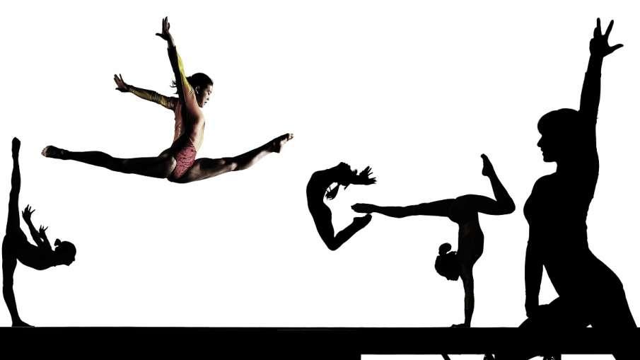 Gymnastic Image- India TV Hindi