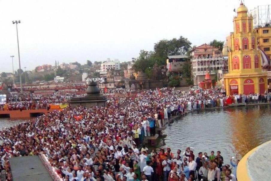 Haridwar Kumbh Mela 2021- India TV Hindi