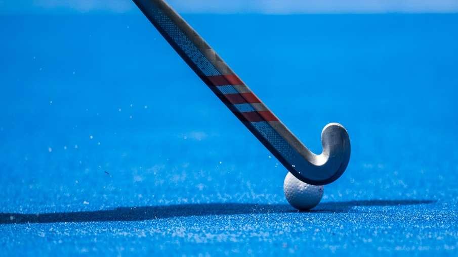 Hockey- India TV Hindi