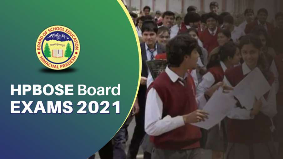 HPBOSE Board Exams 2021 examination dates announced- India TV Hindi
