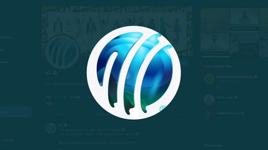 ICC, BJYU'S, cricket news, latest updates, global partner, T20 World Cup, Virat Kohli, Manu Sawhney- India TV Hindi