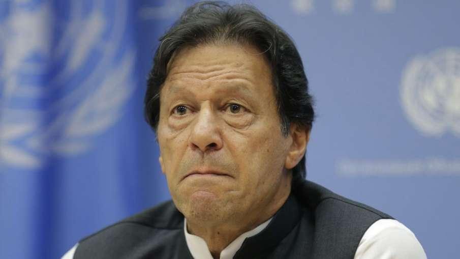 Pakistan FATF, Pakistan FATF Grey List, FATF Grey List Pakistan, FATF Grey List Imran Khan- India TV Hindi