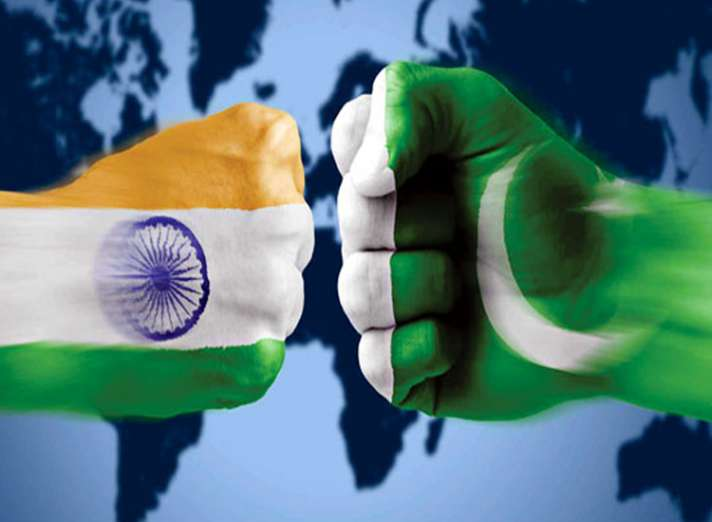 भारत-PAK संघर्ष विराम...- India TV Hindi