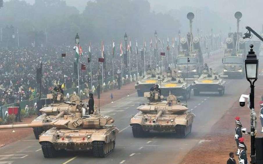 Pakistani media on Indian Defence Budget- India TV Hindi