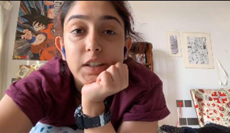 आमिर खान की बेटी इरा चार साल से डिप्रेशन का शिकार, वीडियो शेयर कर कही ये बात- India TV Hindi