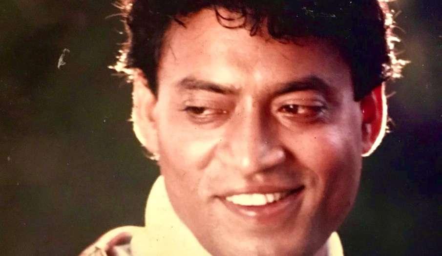 irrfan khan son babil saw him in his dream - India TV Hindi